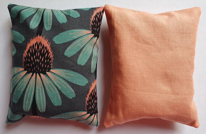 Lavender bag set - mint echinacea