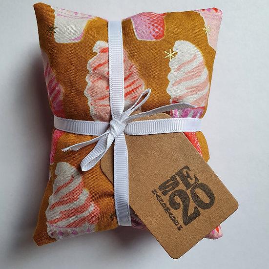 Lavender bag set - icecreams