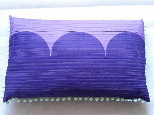 Moorish - purple
