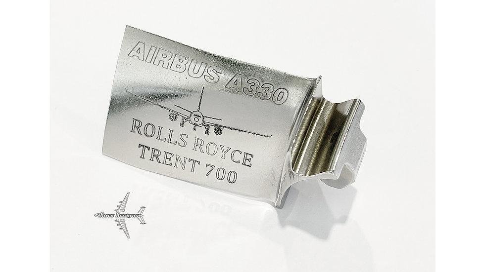 Airbus A330 Trent 700 Compressor Blade