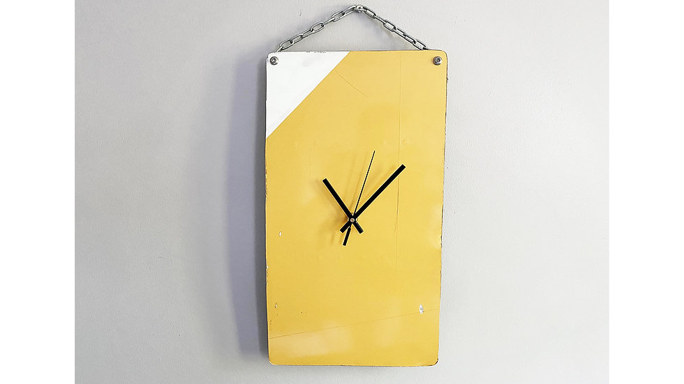 Thomas Cook Airbus A320 Fuselage Wall Clock