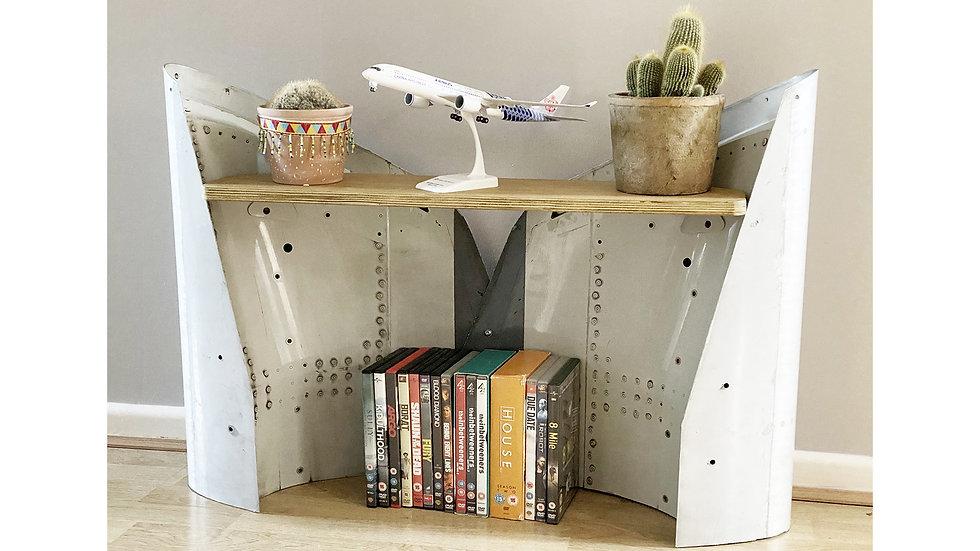 Airbus A320 Slat Bookshelf