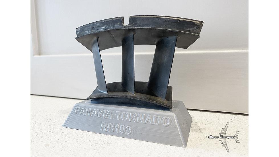Tornado F.3 ZE962 Vane Segment Display