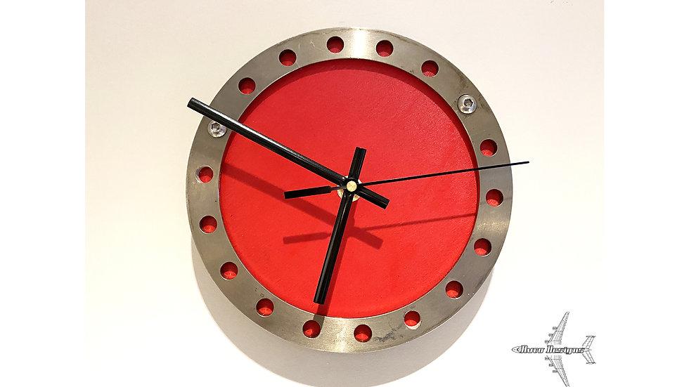 Rolls Royce Allison Helicopter Engine Clock