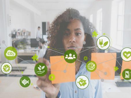 Sustainability and Agile