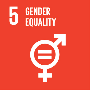 Goal 5: Empowering women and young girls.