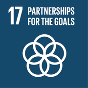 Goal 17: Share available resources and strengthen partnerships between key stakeholders towarsd accelerating the 17 sustinable development goals