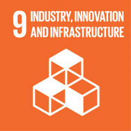Goal 9: Build resilient industry, innovation, and infrastructure