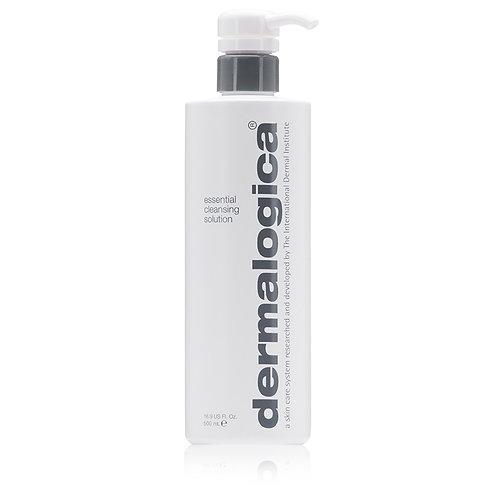 Dermalogica Essential Cleanser 500ml