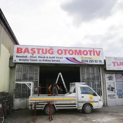 Baştuğ Otomotiv