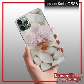 taş desenli cep telefonu kapağı