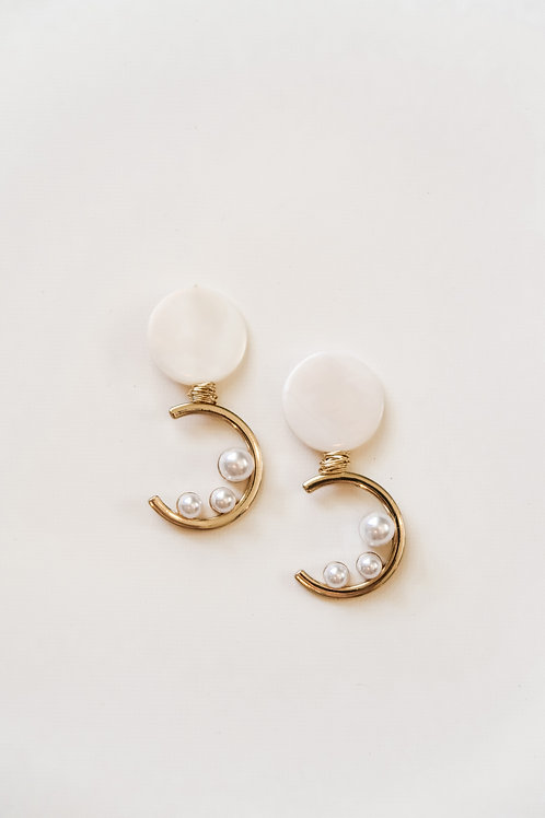 Mother of Pearl Moons