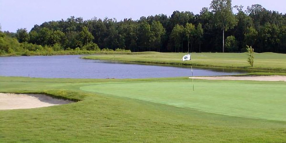2019 Golf Tournament!
