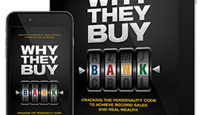Why They Buy Digital e-book - by Cheri Tree