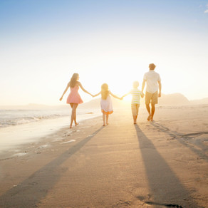 Creating a positive culture in your family-life