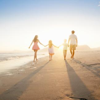 Urlaub mit der Familie, mein #MiekoMoment.