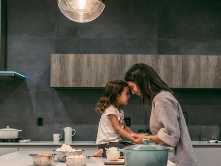 The Calm, Clean Kitchen - Part 1