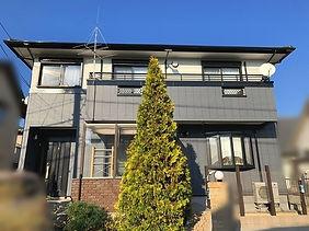 外壁塗装工事 熊本県菊池郡大津町S様邸.jpg