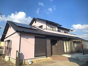 外壁・屋根塗装工事 熊本市南区K様邸.jpg