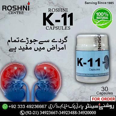 Roshni K-11
