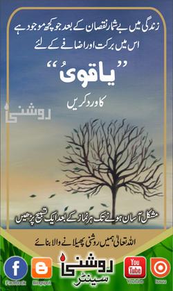 Al Qawi Repeat