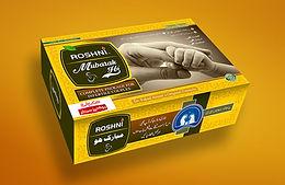 Mubarak Ho Package (30 days)