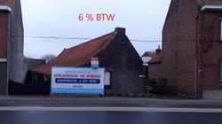 DEERLIJK, Kapelstraat 97 Sint-Lodewijk