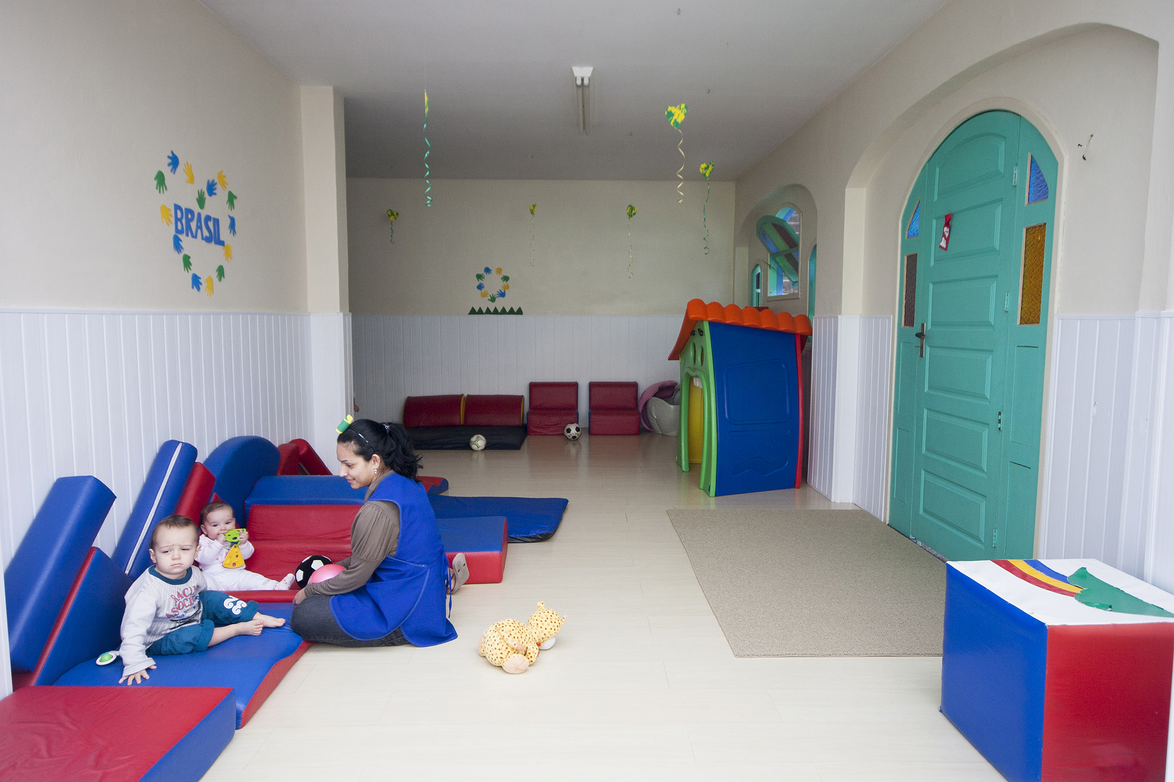 Espaço Infantil  | Miosótis