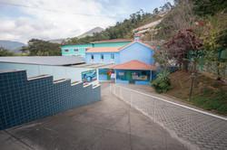 Pátio  | Nova Friburgo | Miosótis