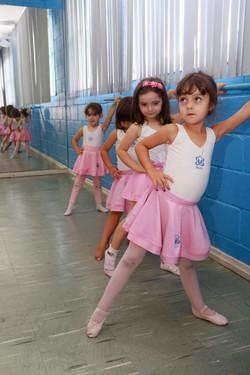 Ballet | Nova Friburgo | Miosótis