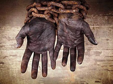 200 anos: uma história (inclusive) de escravidão