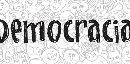 Ética, política e participação