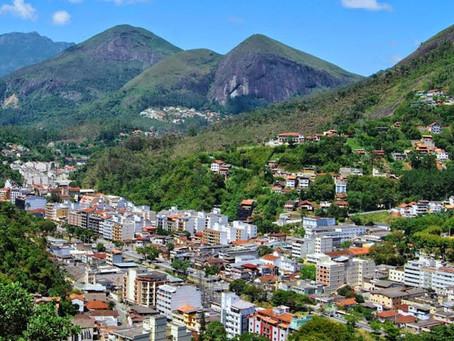 A cidade que queremos