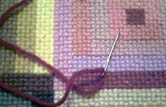 Sobre a tapeçaria da vida ...
