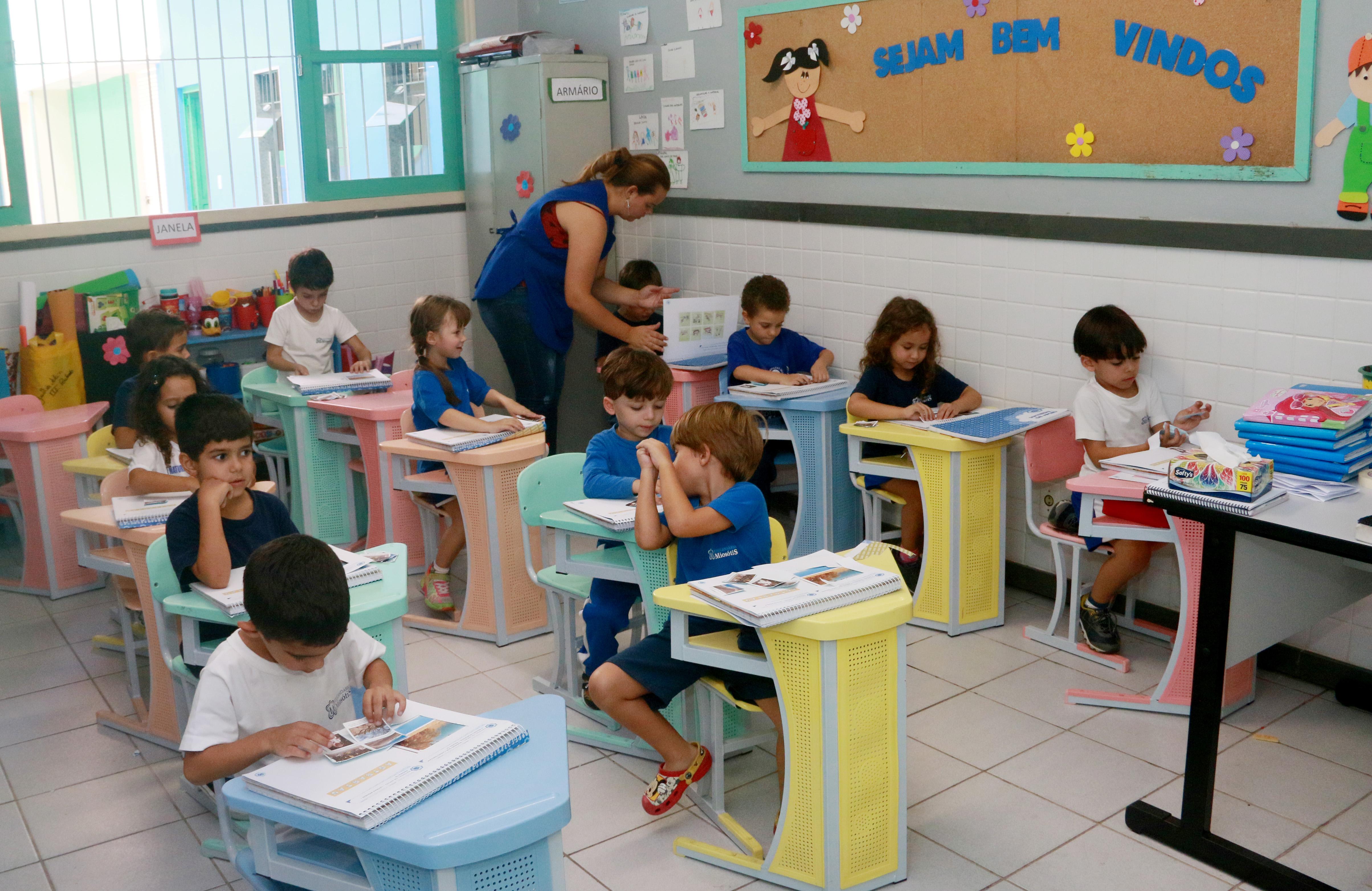 Educandário Miosótis | Nova Friburgo