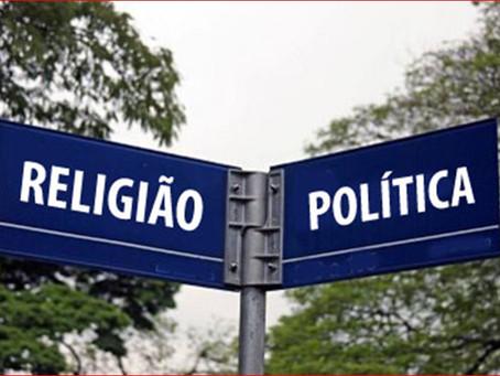 Religião, política e preconceito