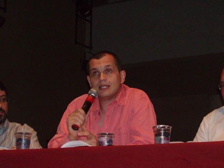 Prof. Ricardo Lengruber