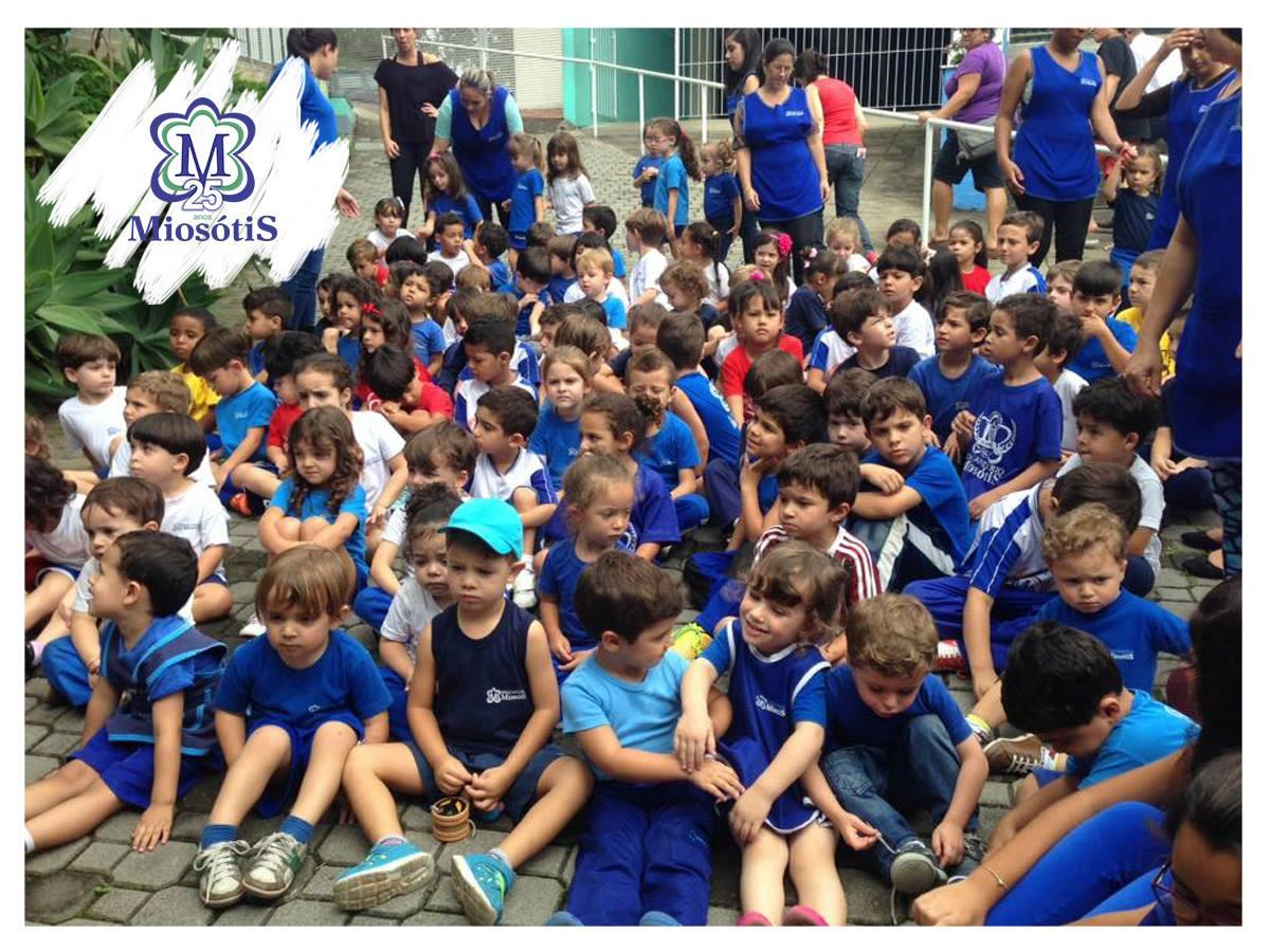 Atividades Miosótis | Nova Friburgo