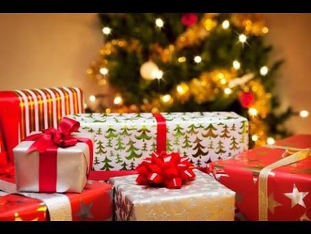 Sobre Natal e consumo