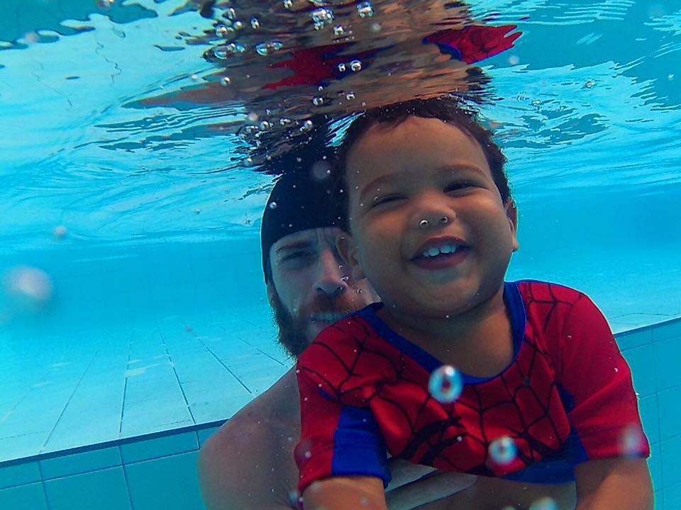 Natação | Parque Aquático | MIOSÓTIS