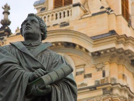 Protestantismo: contradições e utopias