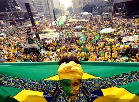 A elite brasileira e a perpetuação das desigualdades