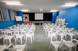 Auditório | Nova Friburgo | Miosótis