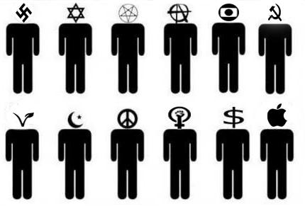 Nada mais ideológico que a ideia de ideologia