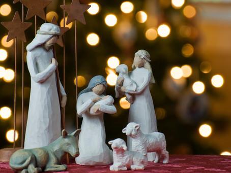 Natal - sobre Deus e a simplicidade