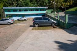 Estacionamento | Miosótis