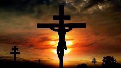 A fé num Deus que morre
