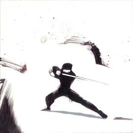 手錬 / An Expert