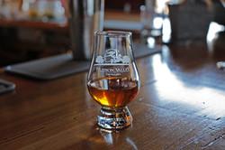 HVD Glencairn glass