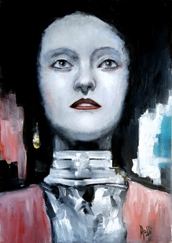 Queen of Silence